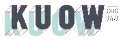 KUOW Puget Sound Public Radio Logo