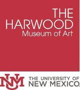 Harwood Museum of Art Logo