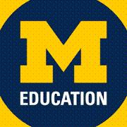 University of Michigan Logo