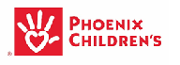 Phoenix Children's Hospital Logo