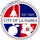 City of La Habra Logo