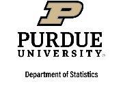 Department of Statistics,... Logo