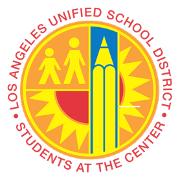 The Los Angeles Unified School District Logo