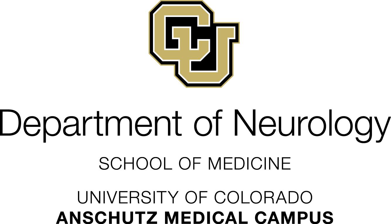 University of Colorado... Logo