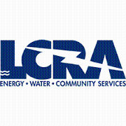 Lower Colorado River Authority (LCRA) Logo