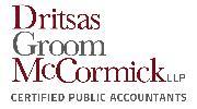 Dritsas Groom McCormick LLP Logo