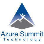 Azure Summit Technology Logo