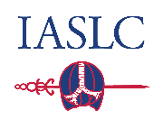 International Association for the Study of Lung Cancer Logo