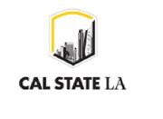California State University,... Logo