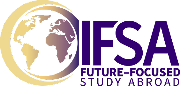 Institute for Study Abroad Logo