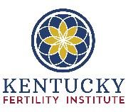 Kentucky Fertility Institute Logo