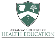 Arkansas Colleges of Health... Logo