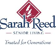 Sarah Reed Senior Living Logo