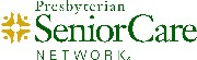 Presbyterian SeniorCare Network Logo