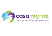 Casa Myrna Logo