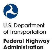 Federal Highway Administration Logo