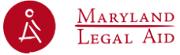 Maryland Legal Aid Logo