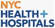 New York City Health + Hospitals Logo