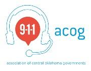 Association of Central Oklahoma Governments Logo