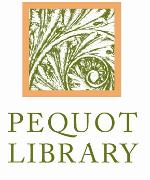 Pequot Library Association Logo