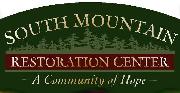 South Mountain Restoration... Logo