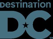 Destination DC (DDC) Logo