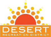 Desert Recreation District Logo