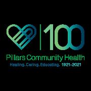 Pillars Community Health Logo