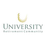 University Retirement Community Logo