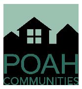 POAH Communities Logo
