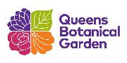 Queens Botanical Garden Logo