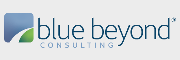 Blue Beyond Consulting Logo