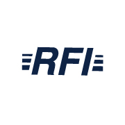 RFI Communications & Security Systems Logo