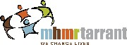 My Health My Resources of Tarrant County Logo
