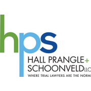 Hall Prangle & Schoonveld Logo