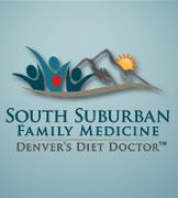 South Suburban Family Medicine... Logo