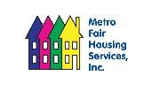 Metro Fair Housing Services, Inc. Logo