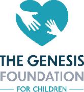 The Genesis Foundation for... Logo