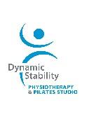 Dynamic Stability Physiotherapy & Pilates Studio Logo