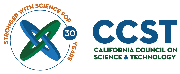 California Council on Science and Technology (CCST) Logo