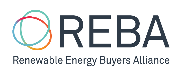 Renewable Energy Buyers Alliance Logo