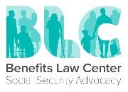 Benefits Law Center Logo