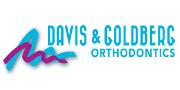 Davis & Goldberg Orthodontics Logo