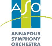 Annapolis Symphony Orchestra Logo