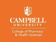 Campbell University College of... Logo