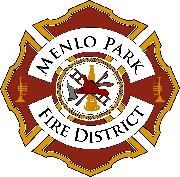 Menlo Park Fire Protection District Logo