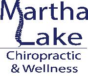 Martha Lake Chiropractic &... Logo