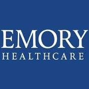 Emory Healthcare Logo