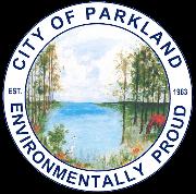 City of Parkland Logo