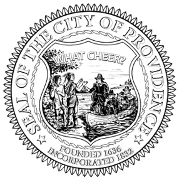City of Providence - Water Supply Board Logo